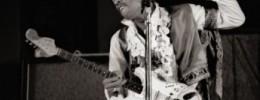 Preparan hologramas de Hendrix, Morrison y Elvis