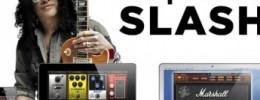 Nuevo AmpliTube Slash