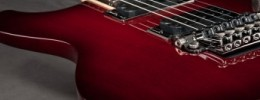 Review Ibanez S420 BBS