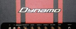 Dynamo presenta el M50X