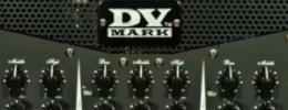 Greg Howe se une a DV Mark