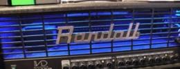 Randall RH 150 G3 a prueba