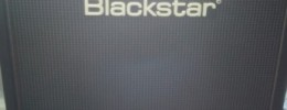 Video review del Blackstar HT5 versión combo