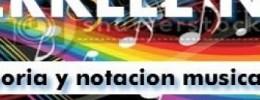 Metodo BERKLEE NET - Teoria y notacion musical 1
