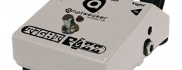 Amptweaker anuncia el TightFuzz