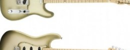 Fender presentará las nuevas Antigua 2012 en el NAMM