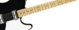 Nueva Fender Telecaster Cabronita