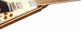 Nueva Gibson Grace Potter Signature Flying V