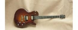 John Marshall Custom Guitars presenta The chief