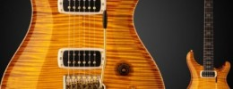 PRS presenta la Collection Series IV Brent Mason Studio