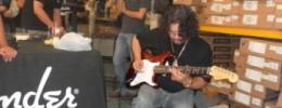 Fender Day 2012 en Barcelona: crónica de un fenderadicto
