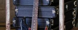 Fender añade cuatro nuevas guitarras a la 2012 Limited Collection