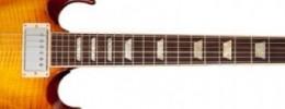 Nueva Gibson SG Diablo Premium Plus