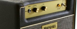 Review de Marshall JTM1 50th Anniversary
