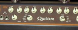 Nuevos modelos en la serie MicroPro 200 de Quilter