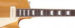 Gibson presenta la Les Paul 60th Anniversary Limited