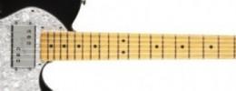 Nueva Fender FSR American Vintage '72 Tele Thinline
