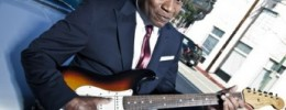 Nuevo single de Robert Cray