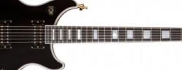 Nueva Gibson Custom double cut signature de Tak Matsumoto