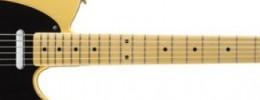 Nuevas Fender American Vintage Series