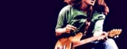 Van Halen cancela su gira en Japón por problemas de salud
