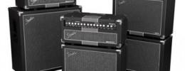 Fender renueva su línea Machete y Super-sonic