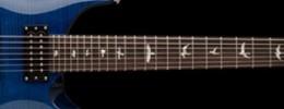 Nueva PRS SE Custom 24 de 7 cuerdas