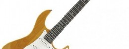 Review Yamaha Pacifica 112j