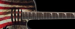 Nueva Dean Mako signature de Dave Mustaine