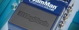 Digitech presenta el JamMan Solo XT
