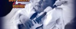 Escucha muestras del próximo CD de Jason Becker