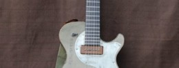 Nueva GI Guitar de Schroeder Guitars