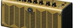 Yamaha anuncia nuevos modelos de amplificadores THR