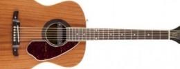 Nueva Fender signature de Tim Armstrong