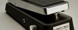 Vertex presenta 3 nuevos pedales