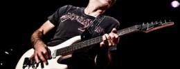 Nuevo disco y recopilación de Joe Satriani muy pronto