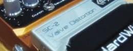 "Review Digitech Hardwire SC-2 ""Valve Distortion"""