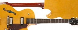 Nuevas Epiphone 1962 50th Anniversary Collection