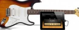 Squier presenta la USB Stratocaster
