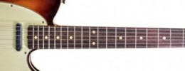 Nueva Fender Sheryl Crow Custom Shop