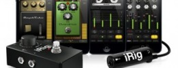 Disponible AmpliTube 2.7