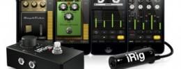 Disponible AmpliTube 2.7