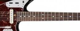 Fender sortea tres Jaguar