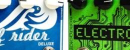 Nuevos Surf Rider y Electroman de Solid Gold FX