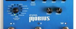 Detalles sobre el Mobius de Strymon