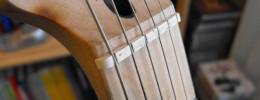 Cómo afinar una guitarra: todo sobre la afinación