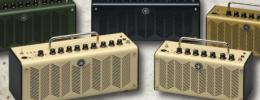 """Arranca el concurso """"Te mereces un THR"""" de Yamaha y Guitarristas"""