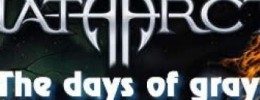 Review: The days of grays - Sonata Arctica 2009