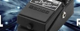 Boss FDR-1 (Fender Deluxe Reverb ´65) Review