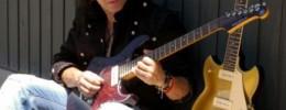 Yamaha Guitar Show con Paco Ventura, este miércoles en Granada